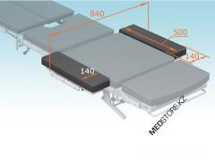 Комплект КПП-27 для расширения панели