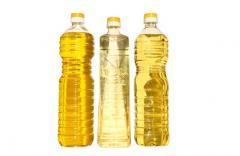 Подсолнечного масло