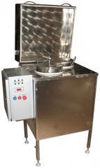 Ванна длительной пастеризации (заквасочник)