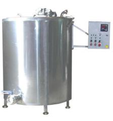 Ванна длительной пастеризации ИПКС-072-1000П(Н),