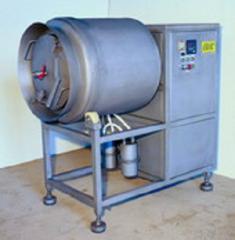 Мясомассажер вакуумный ПМ-ФМВ200-1, 200 л