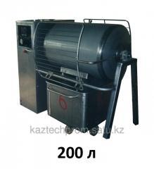 Мясомассажер ФРО-А, 200 л