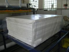 Polyfoam in Astana, production of polyfoam,