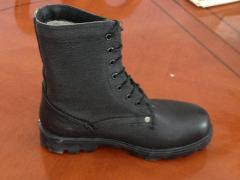 Обувь рабочая и специальная