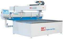 Equipment of cutting of metal