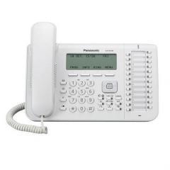 KX-NT546RU IP системный телефон, 6-строчный LCD