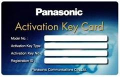KX-NSU201W Ключ активации для уведомления об эл.