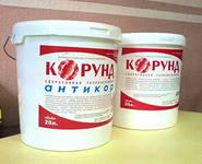 Жидкая керамическая теплоизоляция, КОРУНД