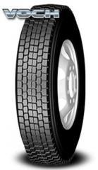 Truck tires FULLRUN 152/148M TB755 leader, Ust