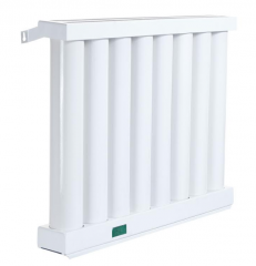 Wall heaters
