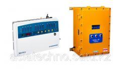Анализатор кислорода и углекислого газа CellarSafe
