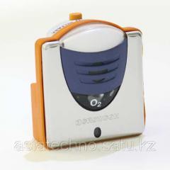 Персональный искробезопасный прибор с тревожной сигнализацией