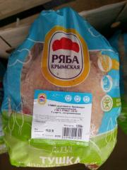 Куриная продукция Крымская Ряба