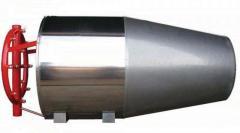 Высокократный пенный генератор GAE 250-400