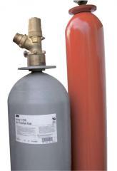 Установка пожаротушения GL-1230