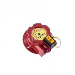 Извещатель пожарный ручной взрывозащищенный ИП535-07е
