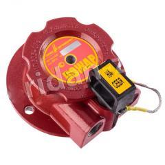 Извещатель пожарный ручной адресный взрывозащищенный ИП535-07еа