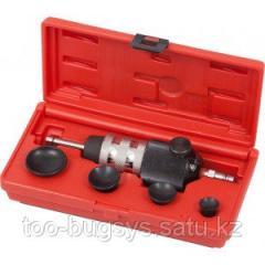 Force набор инструмента 62114 пневматический для притирки клапанов 20-40mm кейс 5пр