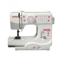 Швейная машина Janome Sew-Mini Deluxe