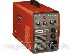 Сварочный аппарат постоянного тока (полуавтомат)