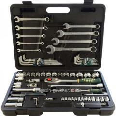 Набор инструментов 76 предметов