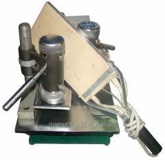 Утюг для пластиковых окон прямой DZL 18-20