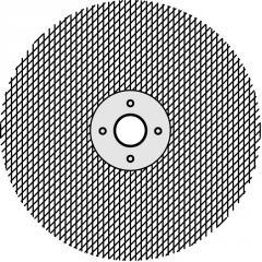 Круг отрезной 125Х1,2Х22