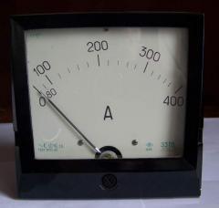 Амперметр М42300 0-200А: 0-10А