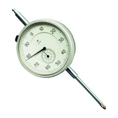 Индикатор часового типа ИЧ 10; 0-10мм кл.т.1 без
