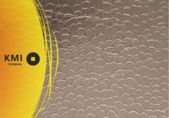 Декоративный нержавеющий лист текстурированный