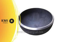 Заглушка эллиптическая 108х4 ст. 20 ГОСТ 17379-01