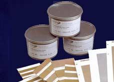 Radiorplus UV High Transfer 5110-04 paint - Silver