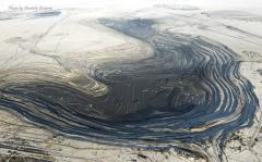 Coal of the Powerful section
