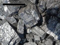KSN brand coal from the producer