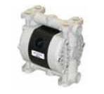 Membrane pneumatic pump
