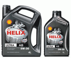 Oils of Heliks of Ultra AB HELIX ULTRA AB 5W 30 4