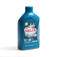 Engine oils semi-synthetic HELIX HX7 10W 40 1