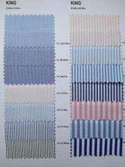 Fabrics natural, sorochechny ACORN fabrics