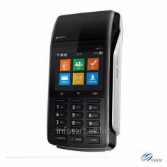 PAX - D210 the Bank POS-terminal (GPRS