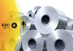 Лента танталовая 0,05х120 мм ТВЧ фольга/рулон ТУ