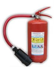 OVP-5 fire extinguisher