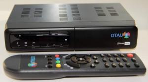 Приставка для приема цифрового телевидения DVB-S2