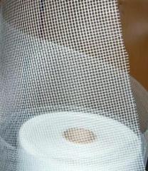 Almaty fibreglass meshes