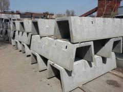 Block arychny B-3-1
