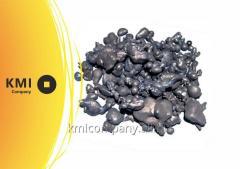 Никель первичный Н3 в гранулах ГОСТ 849-97