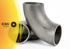 Отвод гнутый стальной ОСТ 108.321.11.82