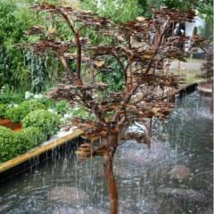 "Фонтан - дерево ""Титания"""