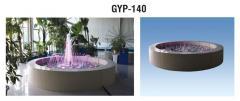 Светомузыкальные фонтаны (GYP-140)
