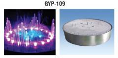 Светомузыкальные фонтаны (GYP-109)