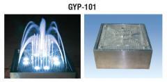 Светомузыкальные фонтаны (GYP-101)